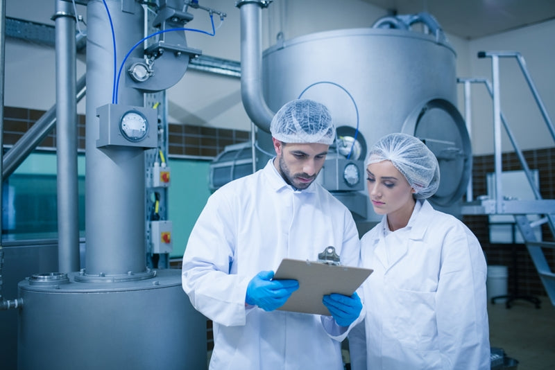 Why are food safety audits in New Zealand important, and how do you ensure your business is set up to comply with them?