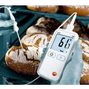 Food Instrument calibration