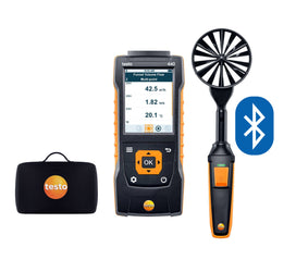 100 mm Vane Kit with Bluetooth®, Testo 440