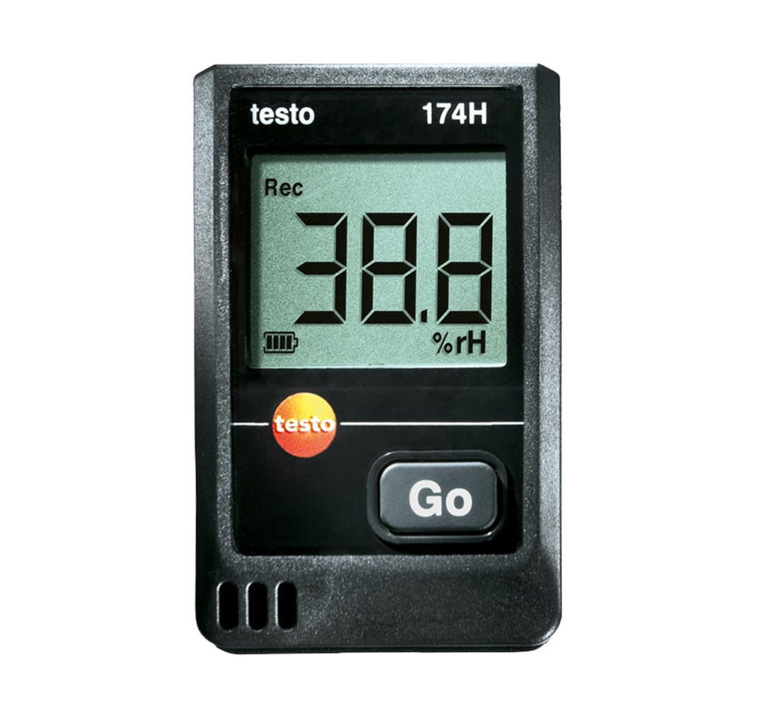Testo 174H Mini Humidity Data Logger