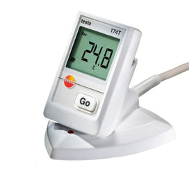 Testo 174T Set - Mini Temperature Data Logger