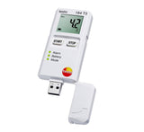Testo 184-T3 USB Temperature Data Logger