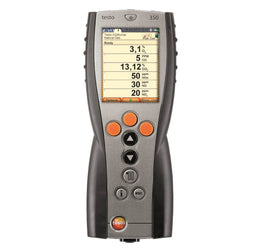 Testo 350XL Emission Analayser (Requires at least 1 control box) $P.O.A