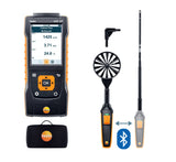 Testo 440 delta P Air Flow ComboKit 1 with Bluetooth®