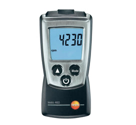 Testo Pocketline 460 Optical RPM Meter