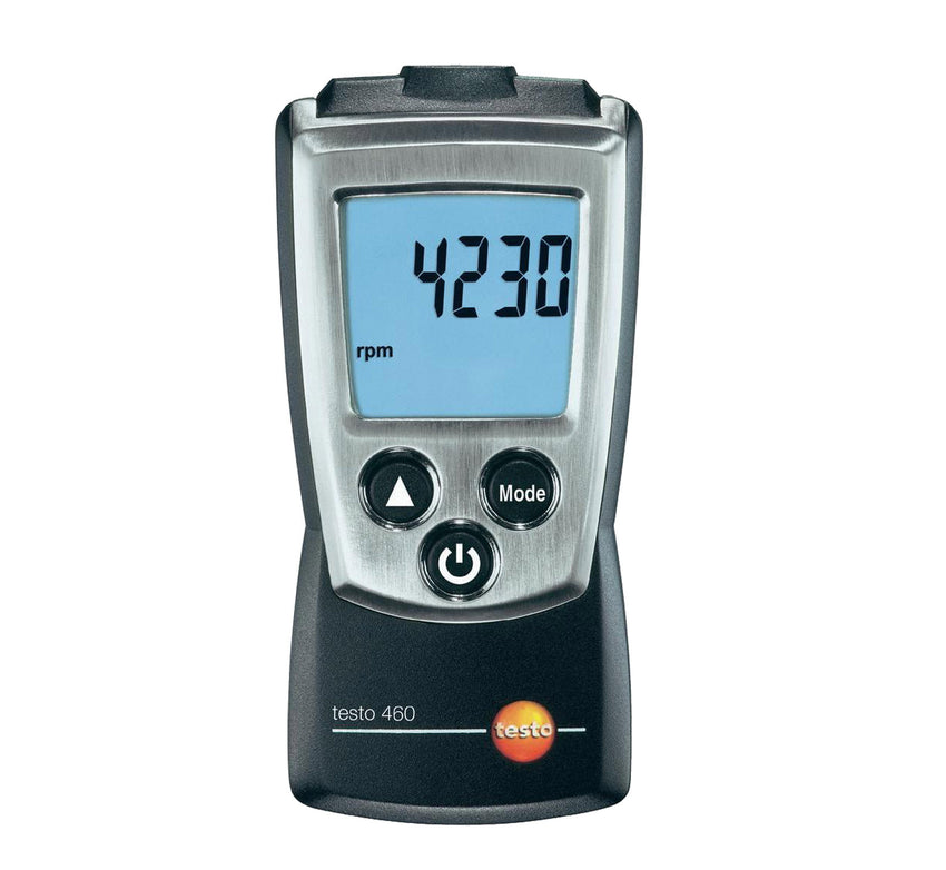 Optical RPM Meter, Pocketline, Testo 460