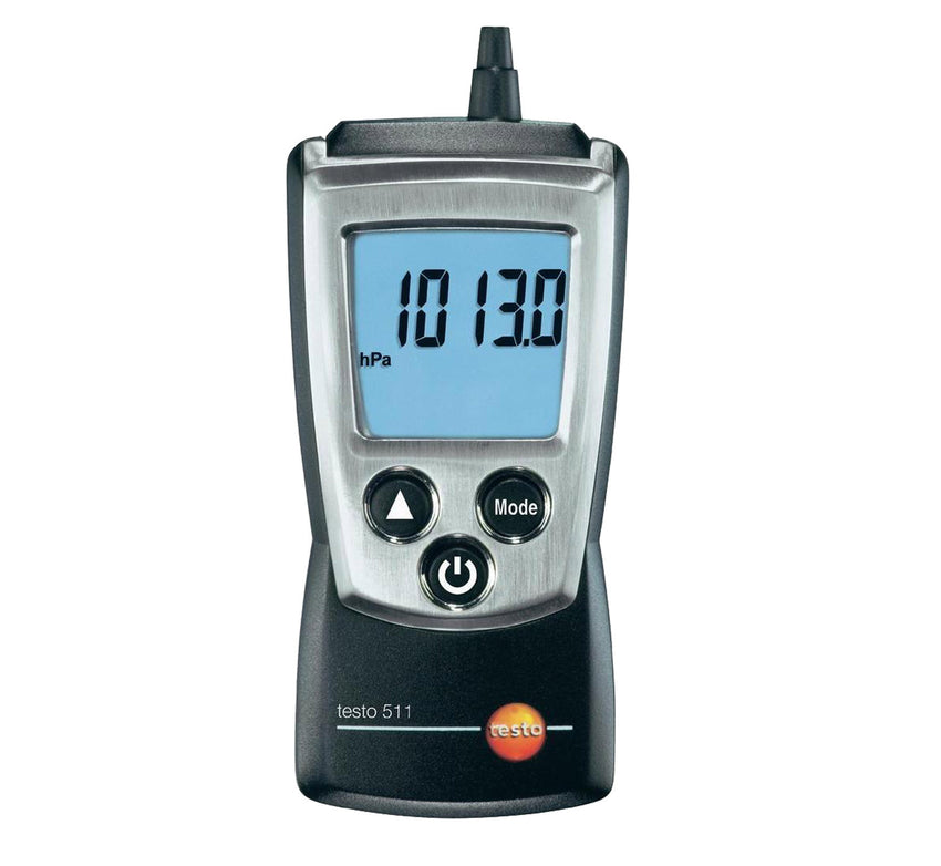 Absolute Pressure Meter, Pocketline, Testo 511