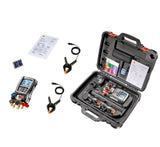 Digital Manifold Set & Vacuum Gauge, Testo 570-2