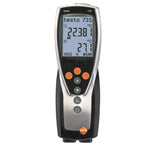3 Channel Temperature Measuring Instrument, Testo 735-1