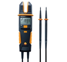Testo 755-1 - Current/voltage tester