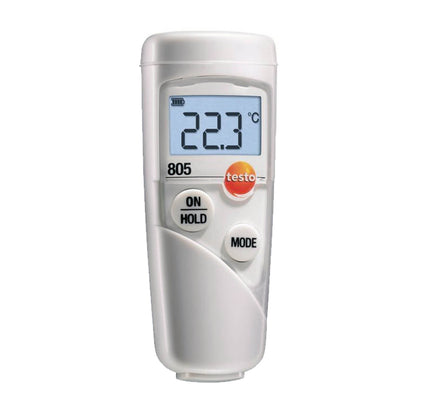 Mini Infrared Food Thermometer, Testo 805