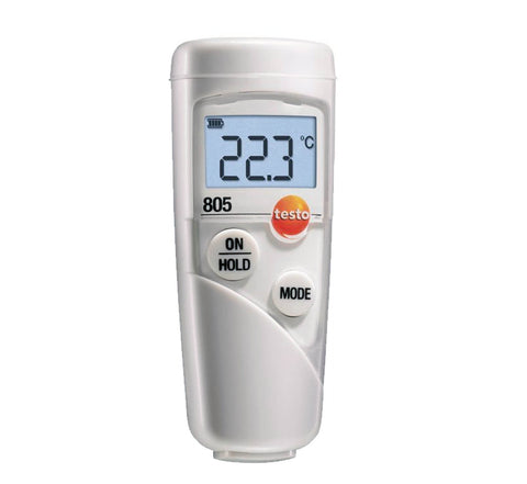 Testo 805 - Mini Infrared Thermometer
