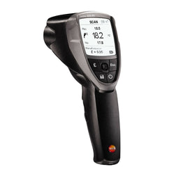 Infrared Thermometer, Testo 835-T1