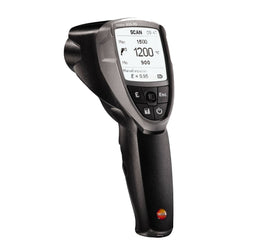Infrared Thermometer, Testo 835-T2