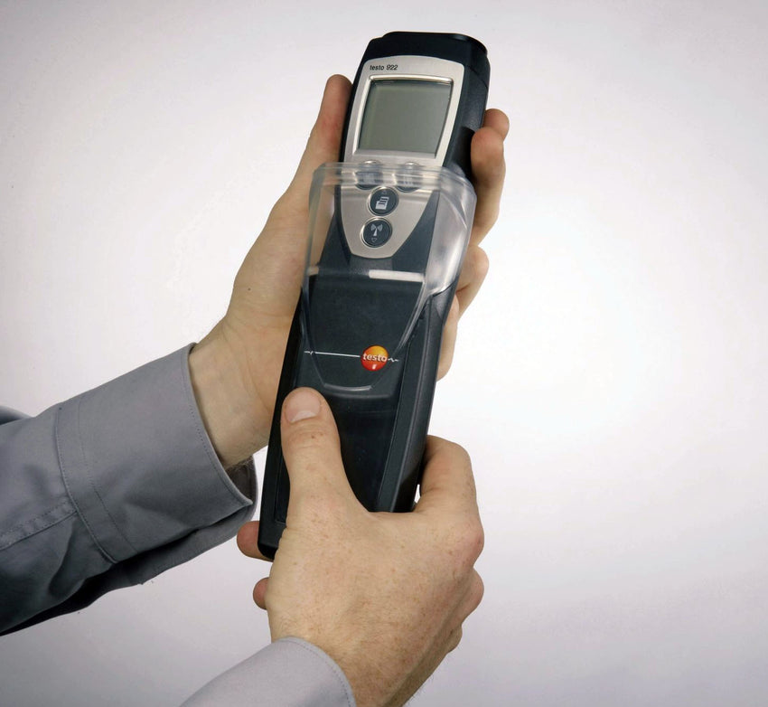 Digital Temperature Meter, Testo 922
