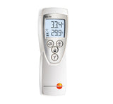 Food Thermometer Set with probe and Topsafe, Testo 926