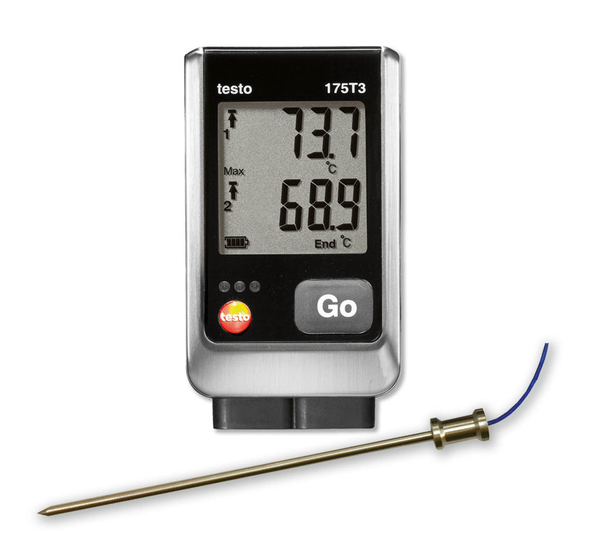 Cool Valid+ Data Logger Kit