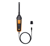 High-precision humidity/temperature probe (digital) - wired, Testo