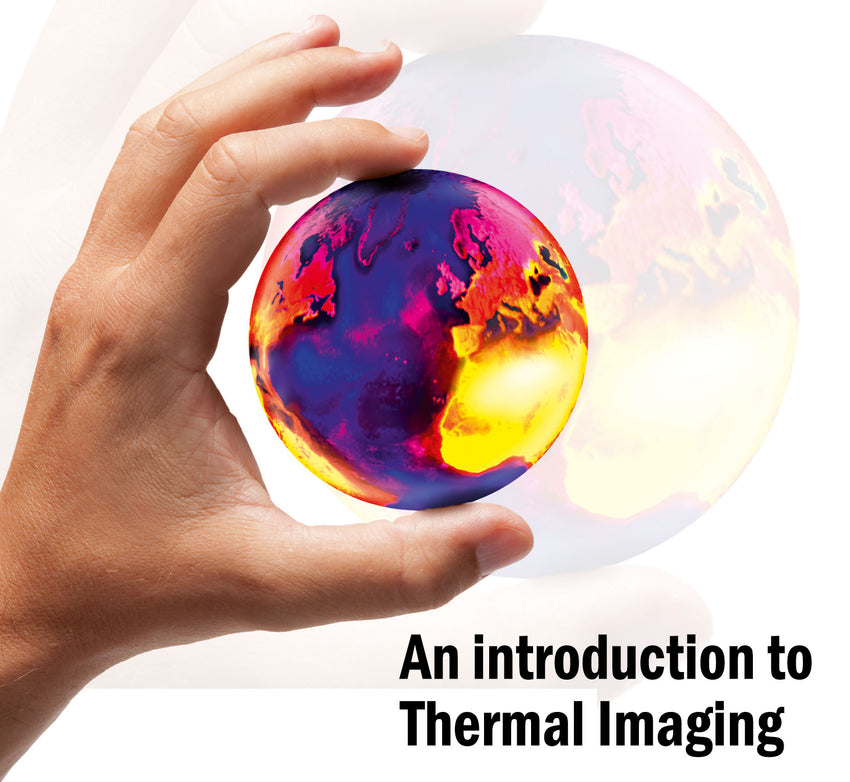 An introduction to Thermal Imaging