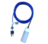 TS159-5MT Glycol filled temperature probe T type