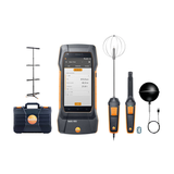 IAQ and comfort kit with tripod, Testo 400