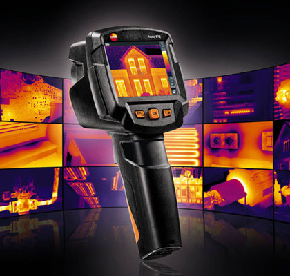 Category 1 Thermography Certification Course Auckland