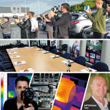 Level 1 Thermography Certification Course Auckland