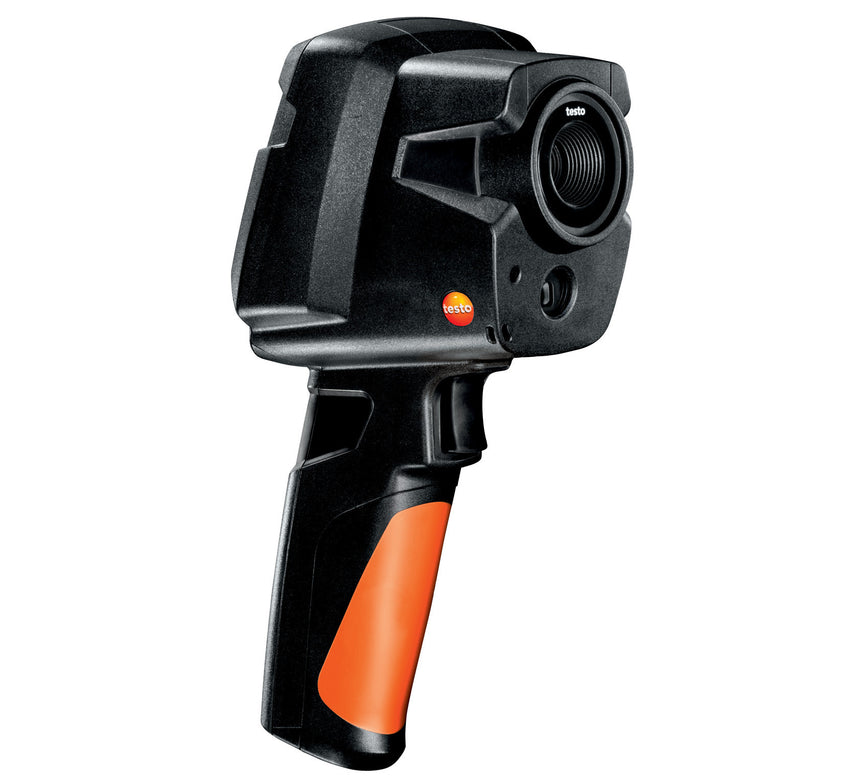 NEW! Testo 872 Thermal Imaging Camera with Thermography App