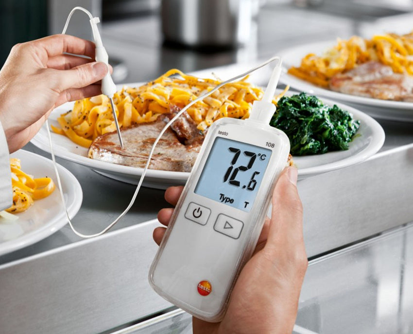 Food Instrument Calibration $P.O.A