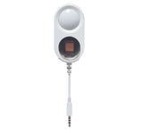 External Lux and UV probe for Testo 160 Data Loggers