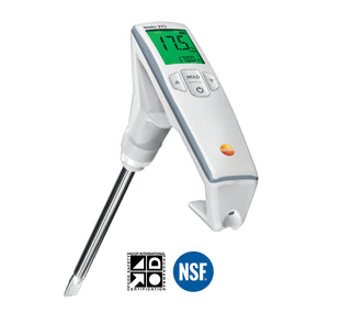 Cooking Oil Tester, Testo 270