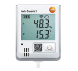 Wi-Fi Temperature and Humidity Data Logger, Testo Saveris 2-H1