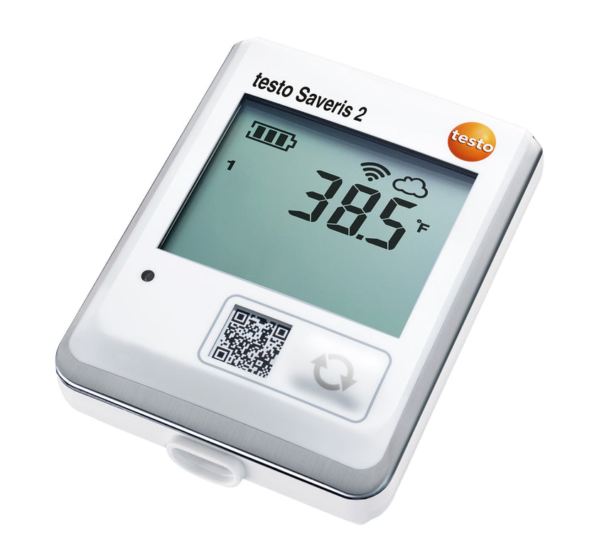Testo Saveris 2-T1 Single channel Wi-Fi Data logger