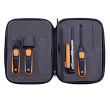 Smart Probe Case for VAC Set, Testo