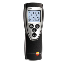 Testo 922 Digital Temperature Meter