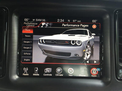 Chrysler Performance Pages Programmer