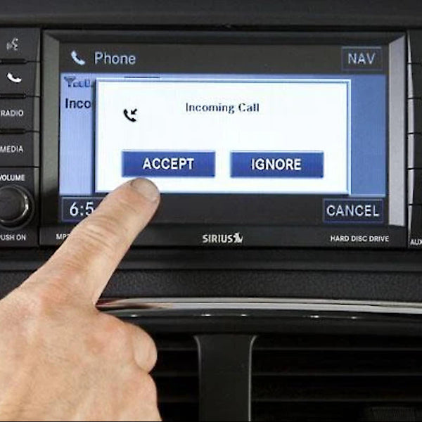 Jeep UConnect Hands-free Programmer