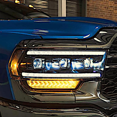 RAM Headlight/Tail Light LED Lighting Upgrade Programmer