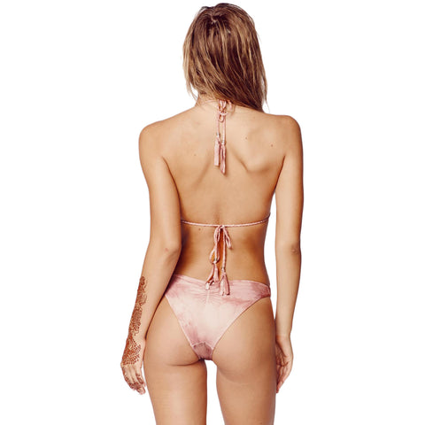 Desert Mirage One Piece in Blush (FINAL SALE)