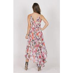 Floral Bloom Dress in Multi