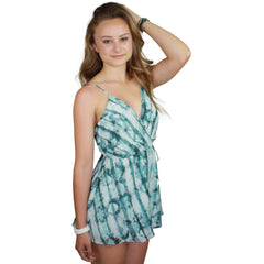 Serpiente Romper in Serpiente