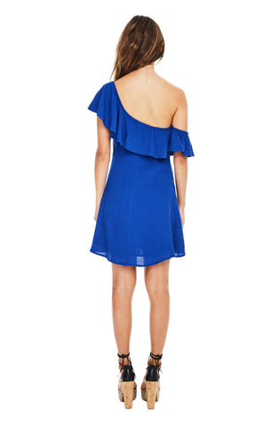 Marisol Dress in Royal Blue