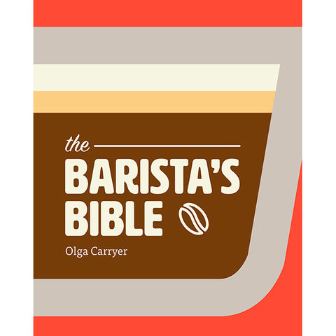 Book - The Barista's Bible