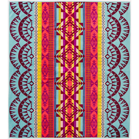 Pendleton - Beach Towel For 2, Point Reyes