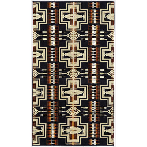 Pendleton - Beach Towel, Harding Oxford