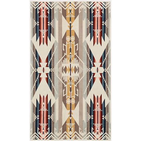Pendleton - Beach Towel, White Sands, Tan