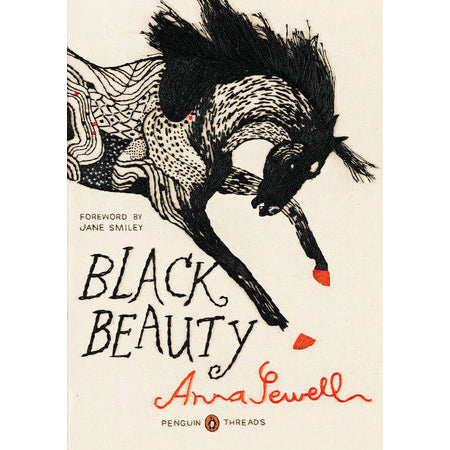 Book - Black Beauty By Anna Sewell