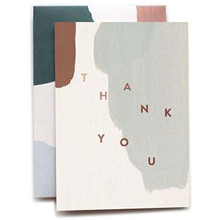 Card - Charlie Thank You