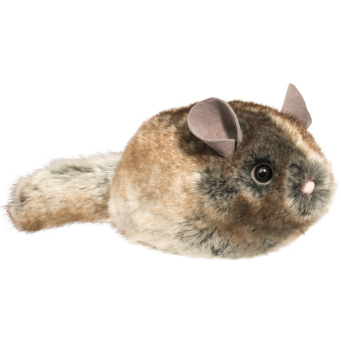 Stuffed Animal - Chinchilla