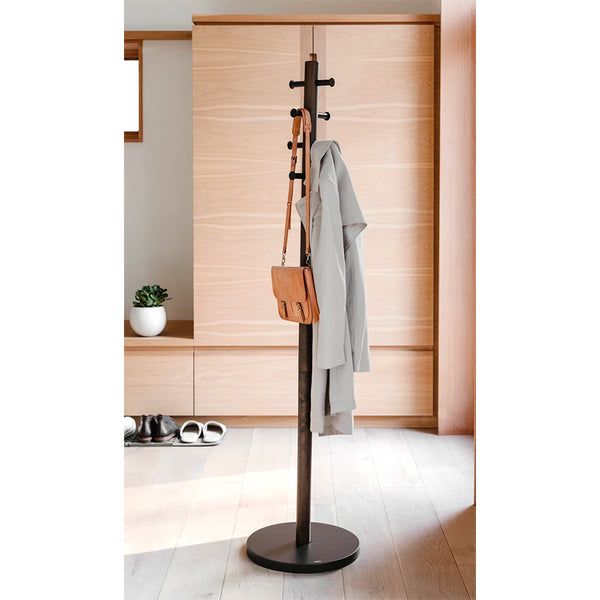 Coat Rack - Pillar